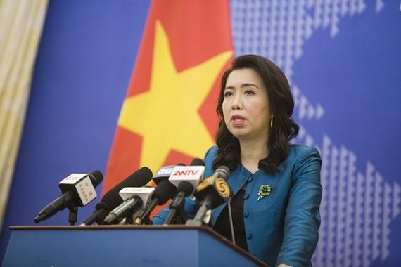 Belgium-Vietnam Friendship Association backs stance on sovereignty in East Sea ảnh 1