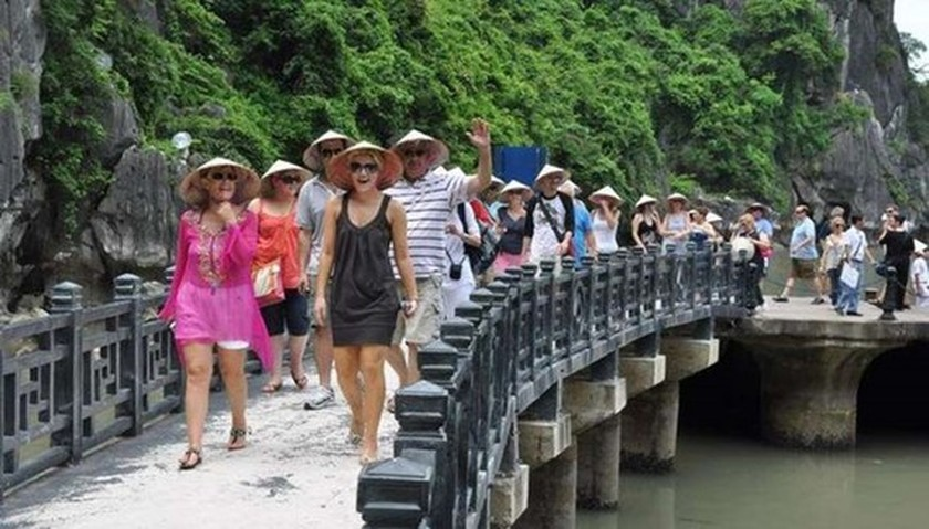 Many activities respond to National Tourism Year 2021  ảnh 1