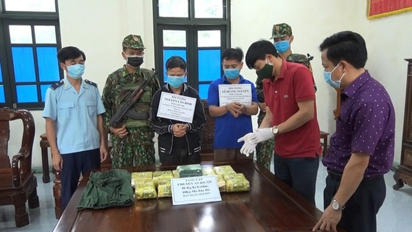 Ministry of Public Security detects 1,191 drug-related cases ảnh 1