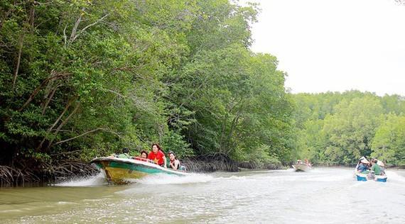 HCMC focuses on tourism advertising plan  ảnh 1