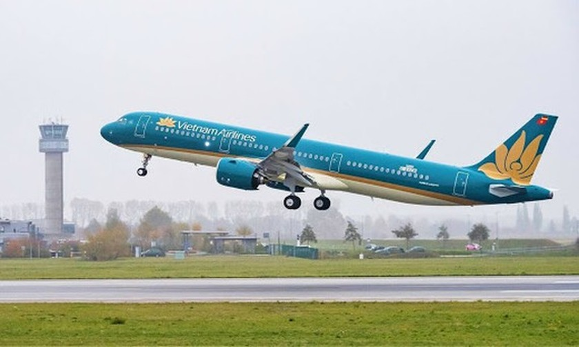Vietnam Airlines exploits additional nine routes to Phu Quoc ảnh 1