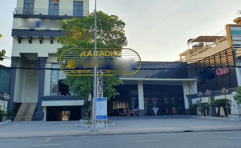 Can Tho City ceases karaoke lounges, massages, discos, bars, cinemas  ảnh 1