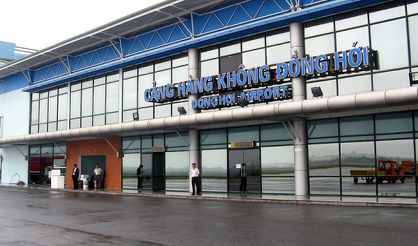 ACV proposes US$52 mln to build T2 terminal in Dong Hoi Airport ảnh 1