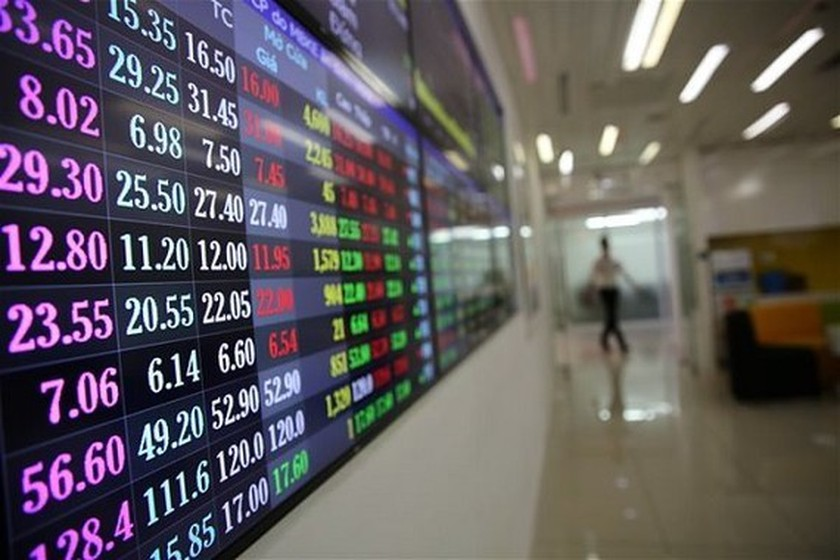 Stock markets receive steady capital from banks ảnh 1