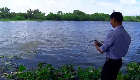 Mekong River basin enters rain, flood season ảnh 1