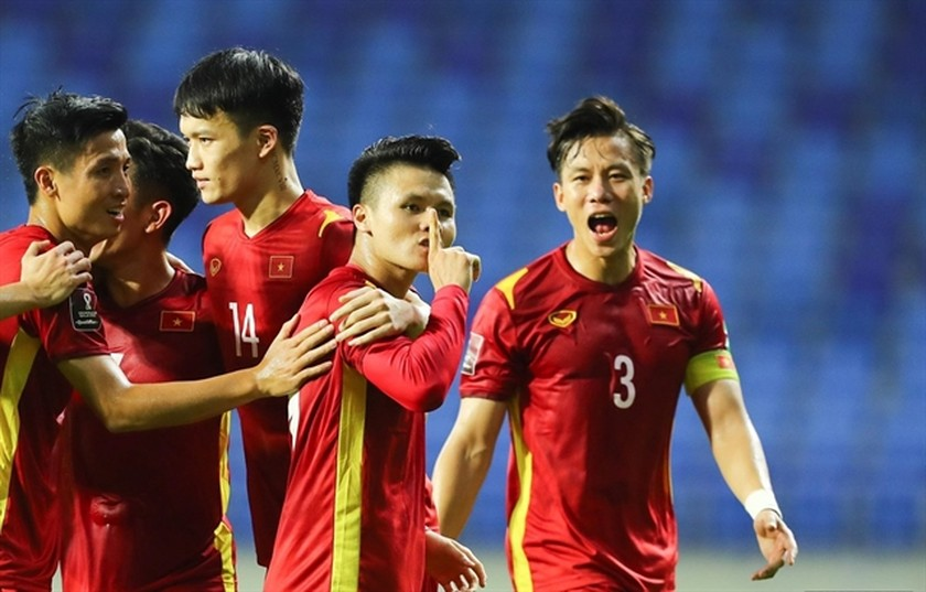 Vietnam resumes World Cup campaign with comfortable 4-0 win over Indonesia ảnh 1