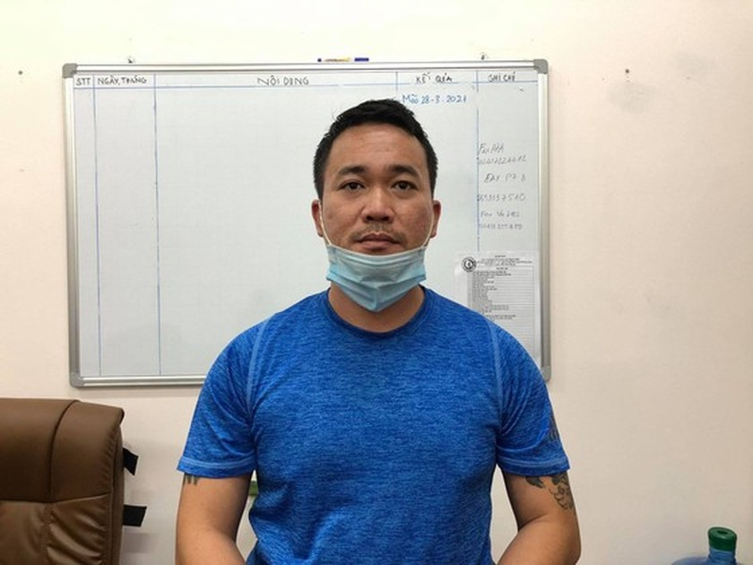 Gambling ring worth over US$65 mln got busted ảnh 1