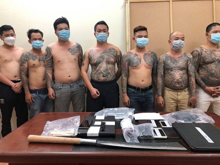 Gambling ring worth over US$65 mln got busted ảnh 2