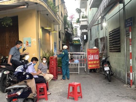 Da Nang City reports five new Covid-19 cases  ảnh 1