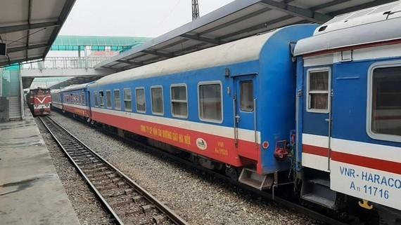 Vietnam Railways Corporation proposes US$34.5 mln interest-free loan  ảnh 1