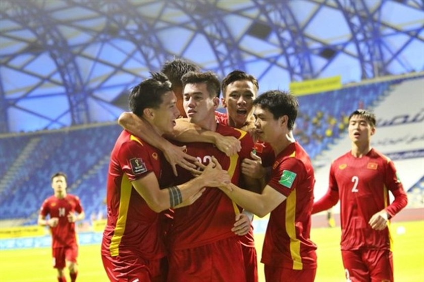 Vietnam's national team to play World Cup qualifiers at home ảnh 1