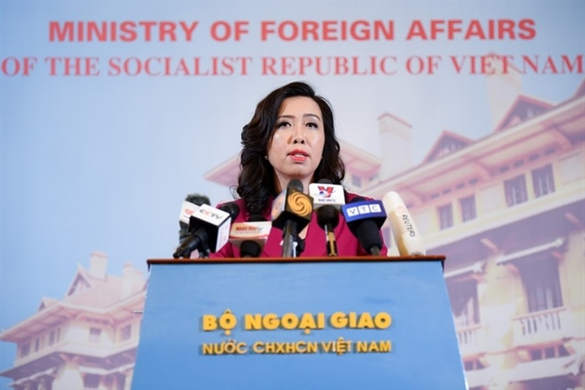 Vietnam believes Cuba will rise above challenges, calls on US to lift embargo ảnh 1