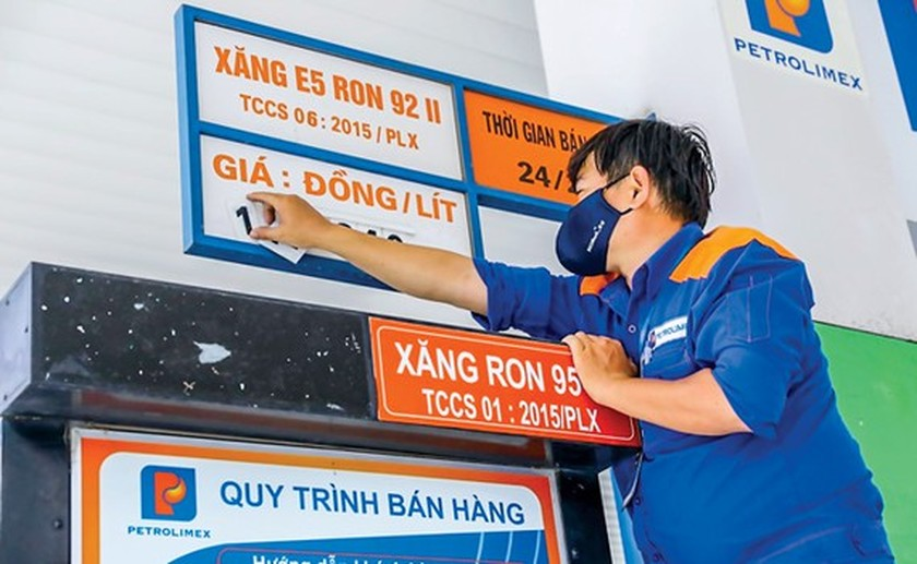 PPS Fund cannot buffer sudden gasoline price rise ảnh 1