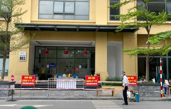 Monday morning: Vietnam reports 2,015 new coronavirus cases  ảnh 1