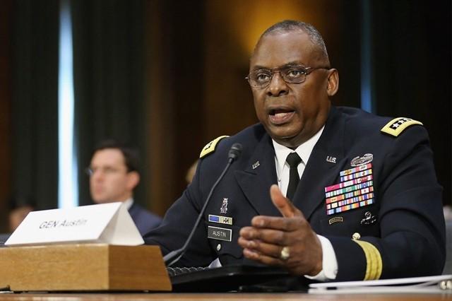 US Defense Secretary Austin to visit Vietnam on July 28-29: Foreign ministry ảnh 1