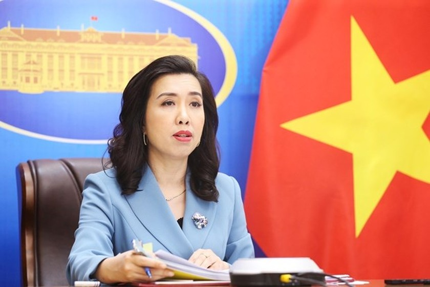 Vietnam welcomes US decision not to take trade action against Vietnam ảnh 1