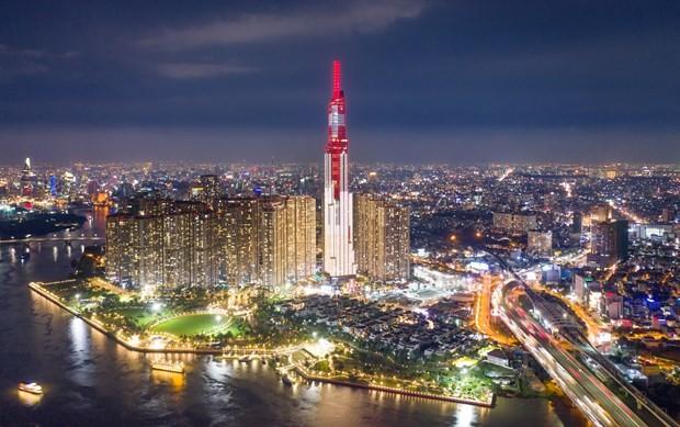 2021 a very special year for Swiss-Vietnamese partnership: Ambassador ảnh 1