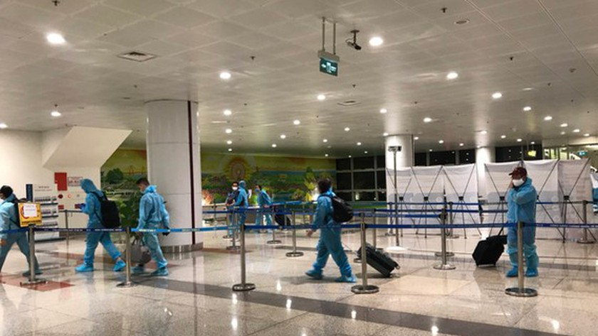 Functional agencies proposed to issue immigration instructions for Vietnamese  ảnh 1
