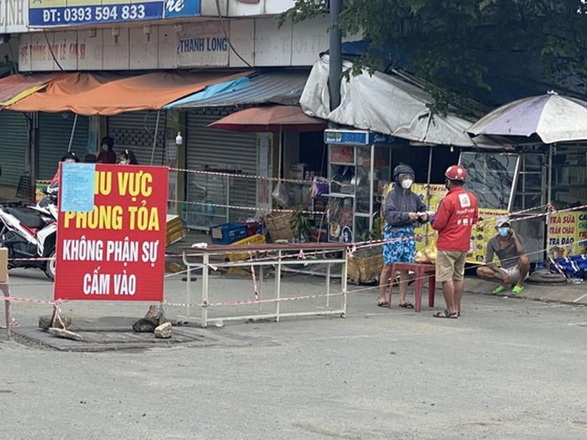 Dong Nai Province extends isolation for five wards of Bien Hoa City by August 15 ảnh 1