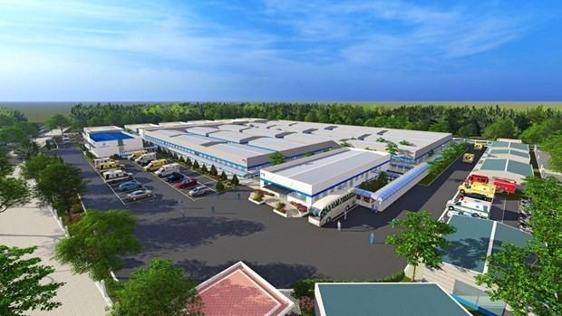 Covid-19 treatment hospital to be set up in Hanoi ảnh 1