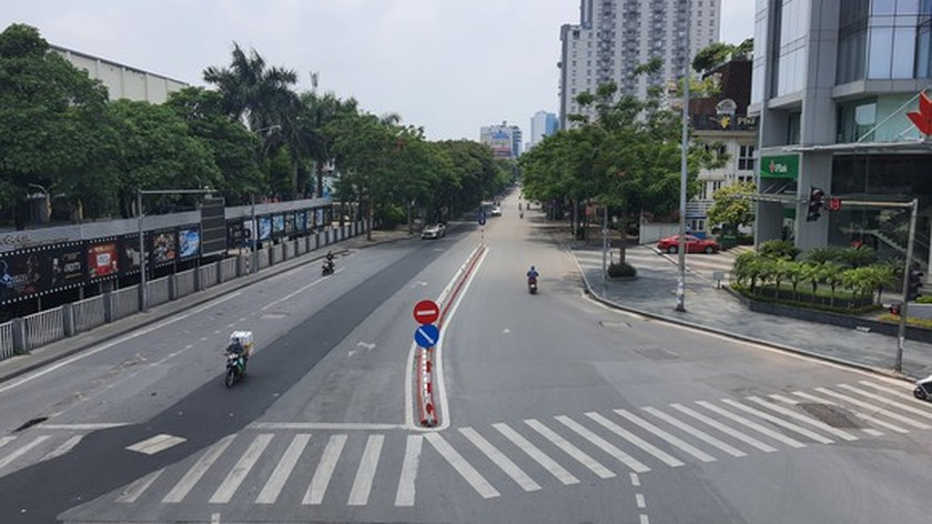 HCMC extends social distancing in one more month to control Covid-19 ảnh 1