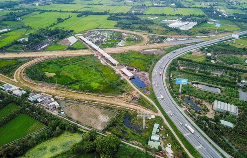 US$416 million proposed for An Huu – Cao Lanh Expressway Project ảnh 1