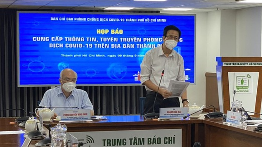 Many resources mobilized to care for medical workers in Covid-19 fight ảnh 1