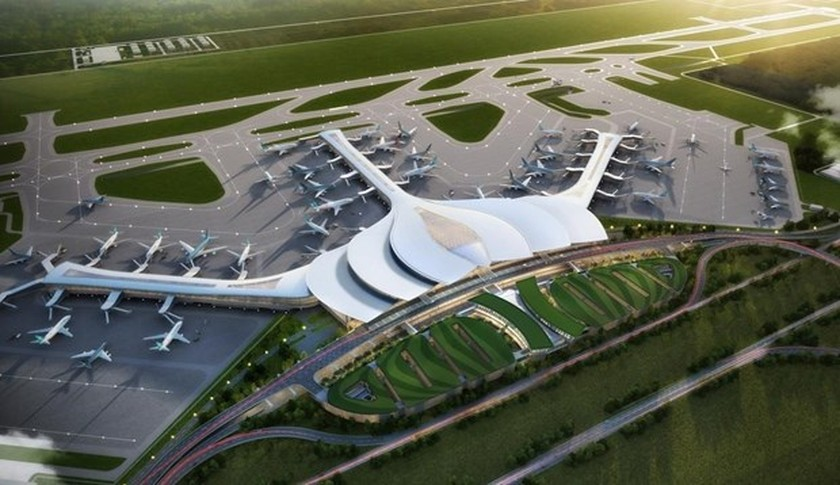 Dong Nai asked to speed up ground clearance for Long Thanh airport project ảnh 1