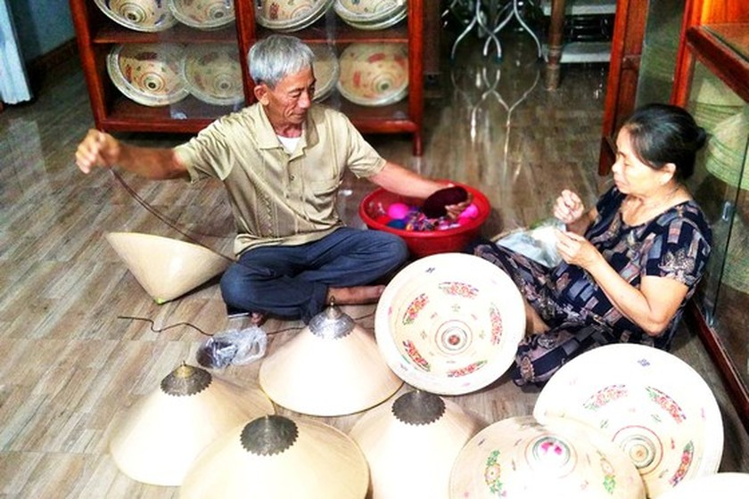 Traditional trade villages step-by-step restore production activities ảnh 3