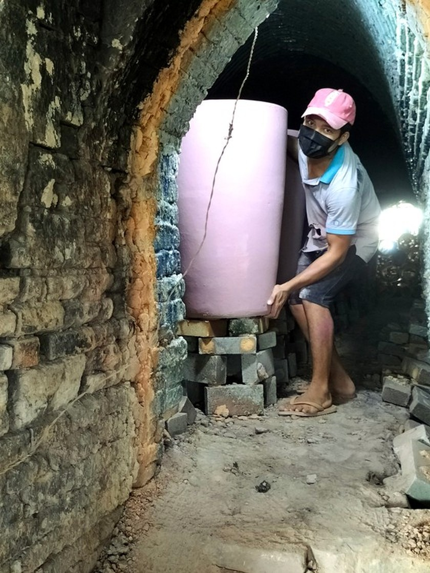 Traditional trade villages step-by-step restore production activities ảnh 7
