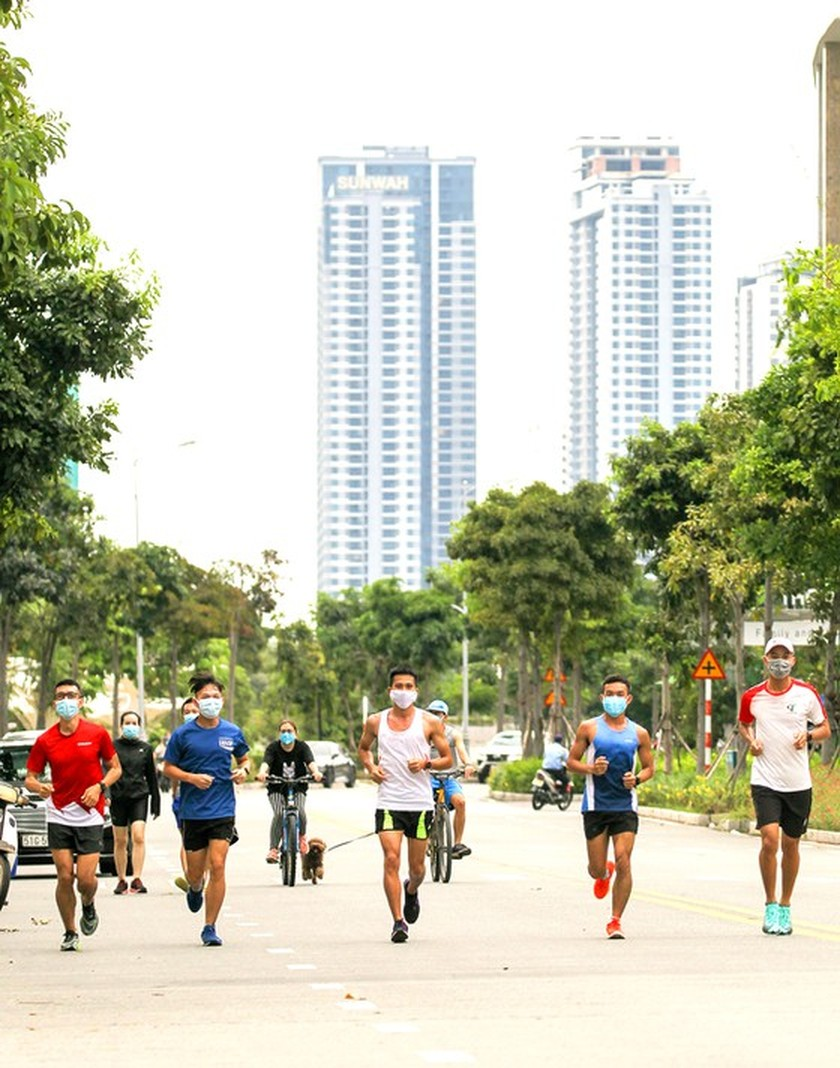 HCMC lifestyle step-by-step revives  ảnh 8