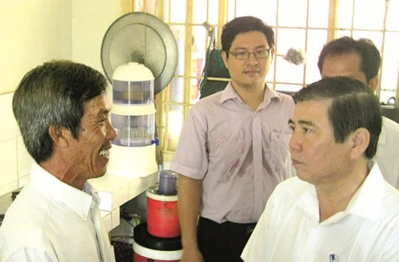 HCMC efforts to create urban planning breakthroughs ảnh 1
