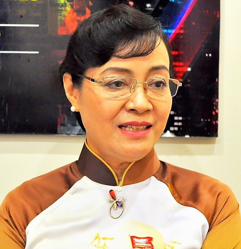 Special mechanisms require HCMC to be more dynamic: council chairwoman ảnh 1