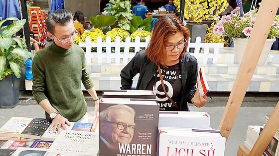 HCMC opens Street Book 2018 ảnh 1