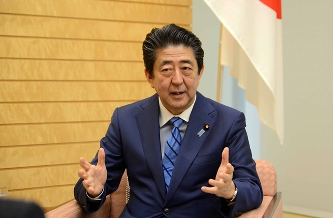 Vietnam-Japan partnership aims to contribute to regional peace, prosperity ảnh 1