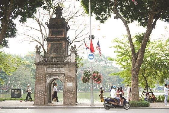 Hanoi prepares for second Trump-Kim submit ảnh 2