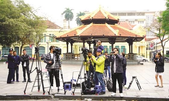 Hanoi prepares for second Trump-Kim submit ảnh 8