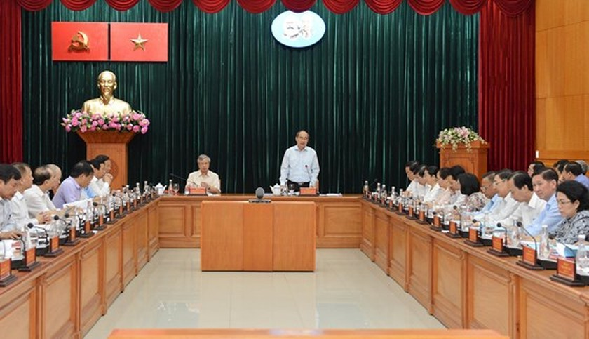 HCMC should have policies to attract large private firms: Party official ảnh 1