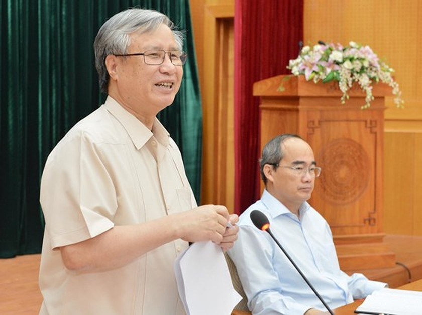 HCMC should have policies to attract large private firms: Party official ảnh 2