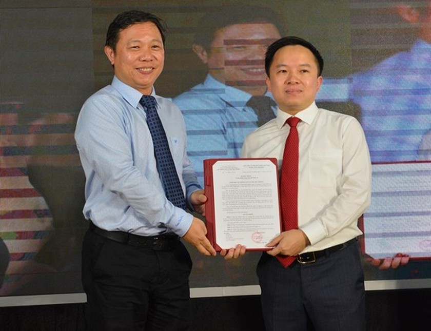 First Press Center in Vietnam comes into operation ảnh 5
