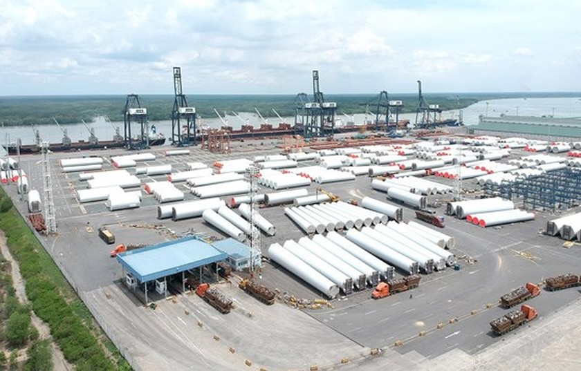 Traffic issues around Southern marine ports remain unresolved ảnh 1