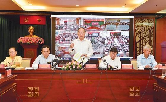 HCMC to crack down on construction violations ảnh 1