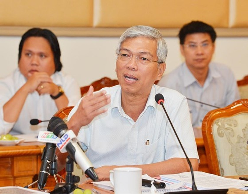 City Party Chief hears proposal to turn landfill sites into green urban areas ảnh 3