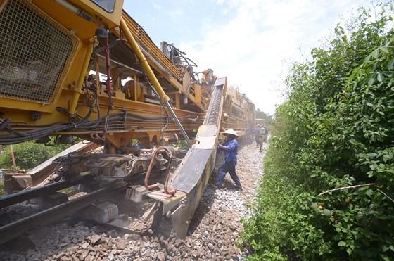 Lonely railroads: US$58 billion scheme in motion ảnh 2