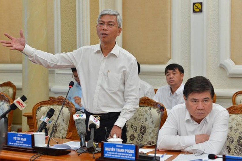 HCMC no longer assigns investors to propose projects ảnh 1