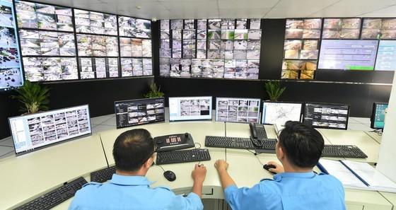 HCMC advances towards Smart City   ảnh 1