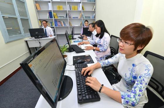 HCMC advances towards Smart City   ảnh 2