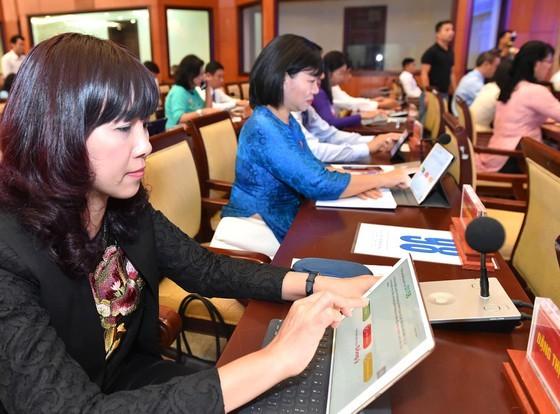 HCMC advances towards Smart City   ảnh 3