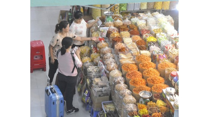 Traditional retail models proven effective for Vietnamese consumer products ảnh 1