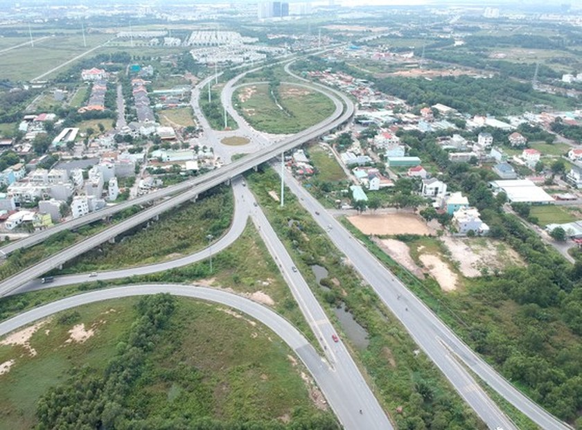 Bright future ahead for HCMC's East section ảnh 1